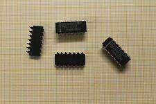 25 Stk. Schaltkreis IC HEF4002BP 4002 Dual 4-input NOR gate #AS-D04R