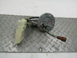 2007 SUZUKI BOULEVARD C50 FUEL GAS PUMP
