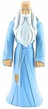 DC Universe: Justice League Unlimited 2009 THE WIZARD (SHAZAM) (4-PACK) Loose