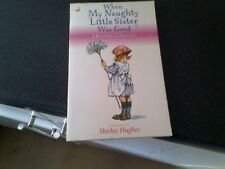 My Naughty Was Good by Dorothy Edwards Paperback