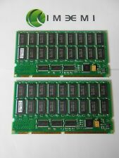 DEC SN-MSP01-HD  128MB ECC SDRAM DIMM KIT (2 X 64MB) (2 X 54-24829-DA) MSP01-HD