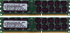 16GB  (2X 8GB) DDR3-1333 PC3-10600 Memory RAM for APPLE MAC PRO 5,1 Westmere