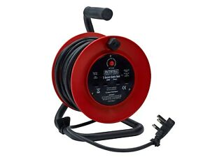 Faithfull Power Plus Cable Reel 20m 13A XMS1920CABLE