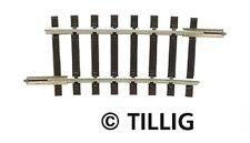 TILLIG 83113 - Spur TT - Gleisstück R14 - R 310mm / 7,5° - NEU