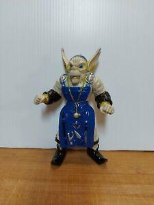 "Vintage 1993 Bandai Power Rangers Figure Finster Loose 8"" Htf"