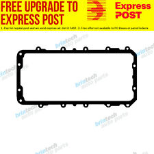 2001-2002 For Ford F350 5.4 Ltr Oil Pan Sump Gasket