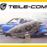-50% TOP+ORIG. Porsche Macan 95B XenonScheinwerfer  schwarz LINKS /Headlamp LEFT