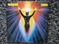 MANDRE - Mandre Two (1978) Motown/Disco/Funk - UK Vinyl LP