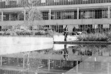PHOTO  UNIVERSITY OF BATH 1971 A STUDENT REFLECTS