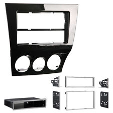 CT24MZ16 Mazda RX-8 Single or Double Din Facia Kit For Car Stereos