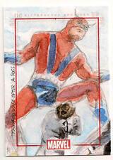 Marvel 75th. Anniversary Sketch   Giant Man   NICE!!!!