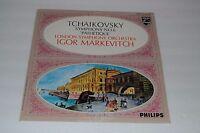 Tchaikovsky~Symphony No. 6~Igor Markevitch~Philips PHS 900-225~FAST SHIPPING