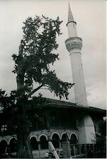 ALBANIE 1938 - TIRANA Mosquée d'Etem Bey - NV 4529