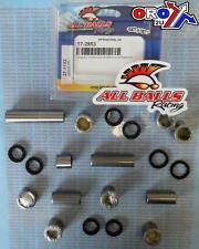 Honda CRF150 R CRF150 RB 2007 - 2013 ALL BALLS Swingarm Linkage Kit