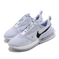 Nike Wmns Air Max Up Ghost Black White Women Casual Shoes Sneakers CK7173-002