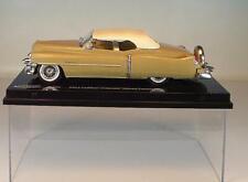 Vitesse 1/43 Cadillac Eldorado closed Convertible beige 1953 in Plexi-Box #3654