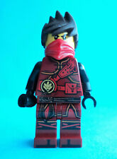 Lego® - Ninjago - Kai Hands of Time Minifigure njo274