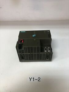 SIEMENS 6ES7318-2AJ00-0AB0 CPU318-2 Simatic S7 CPU MODULE MPI/DP 512KB