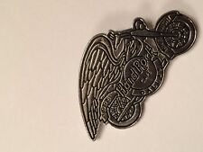 HARD ROCK CAFE PIN 1995 DALLAS BIKE NIGHT COLLECTIBLE