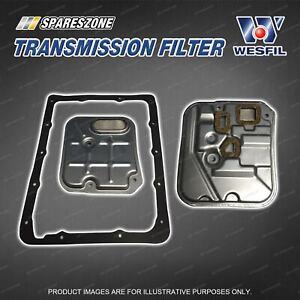 Wesfil Transmission Filter for Lexus Is200 GXE10R WCTK177 1999-2005