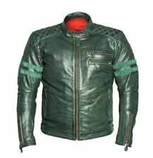 Wolf Elbow Leather Motorcycle Leathers and Suits