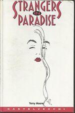 STRANGERS in PARADISE vol. 2 ed. CASTELVECCHI