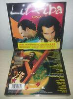 LITFIBA - INFINITO - LEGACY EDITION - 3 CD