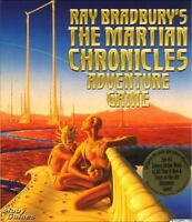 RAY BRADBURY'S THE MARTIAN CHRONICLES PC +1Clk Windows 10 8 7 Vista XP Install