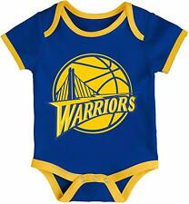 iSport Gifts Steph Curry Basketball Jersey Baby Infant & Toddler Rompers