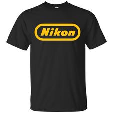 Nikon, Camera, Photography, SLR, DSLR, Lens, T-shirt