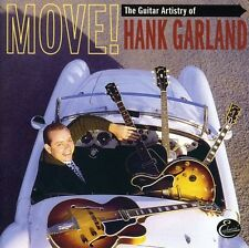 Hank Garland - Move the Guitar Artistry of [New CD]
