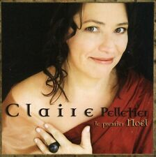 Claire Pelletier - Premier Noel [New CD] Canada - Import