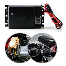 12V Car Truck Engine Ultrasonic Pest Mouse Rat Rodent Repeller Deterrent