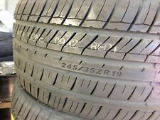 245/35R19 BRAND NEW TYRE BURNSIDE BUDGET TYRES PH 07 38070650
