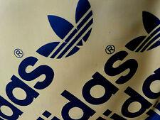 Vintage orig. Adidas Tasche Handtasche Schultertasche Sporttasche 70er TOP