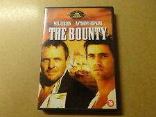 DVD / THE BOUNTY (MEL GIBSON, ANTHONY HOPKINS)