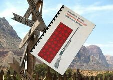 WINCHESTER Model 1200 Slide Action Shotgun Owners Instruction Manual