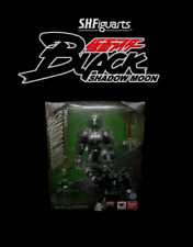 "SH Figuarts Tamashii Nations Kamen Masked Rider Black: SHADOW MOON SHF 6"" Figure"