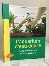 l'Aquarium d'eau douce Ulmer 2011