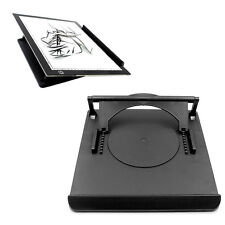 Adjustable Holder For LED Art A4 Stencil Board Light Box Tracing Drawing Table