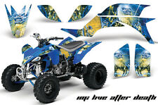 Yamaha YFZ 450 AMR Racing Graphics Sticker YFZ450 Kit 04-08 Quad ATV Decals IMLD