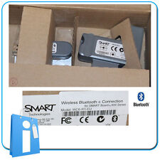 Wireless Bluetooth Connection for SMART BOARD 600 Series Technologies WC6-R1-EU