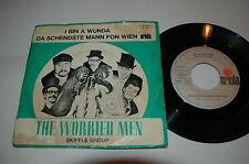 """7""""/WORRIED MEN SKIFFLE GROUP/I BIN A WUNDA/DA SCHENDSTE MANN FON WIEN/14752"""