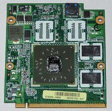 ATI Radeon Mobility X1450 128 MB Grafikkarte für ASUS A8J, A8S, F8S, Z99S