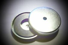 "Very STRONG Round Base 2"" inch Magnet 25  lbs pull"