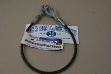 2005-2012 Ford Super Duty RH Passenger Side Rear Tailgate Support CABLE new OEM