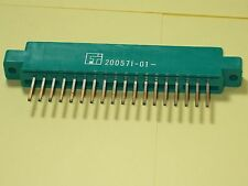 18 Pin Edge Connector  (FT1200571-01)