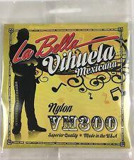 Juego De Cuerdas Para Vihuela Professional La Bella VM 300 Strings for Vihuela.
