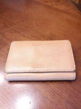 Vintage Coach BiFold Wallet Clutch Organizer Card Coin Purse
