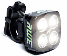 AWE® AWEBlitz™ 4 LED's USB Rechargeable Bicycle Front Light 80 Lumens